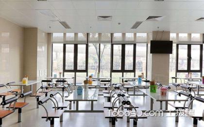 公司食堂裝修設計要點,五大要點介紹
