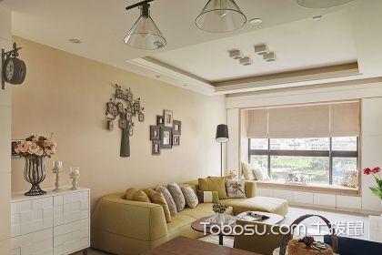 客廳掛鐘表什么位置好,客廳掛鐘表的風水禁忌