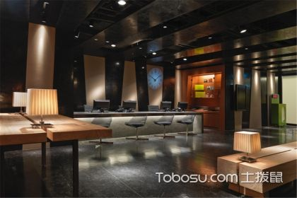 武汉餐厅u乐娱乐平台设计色彩搭配都有哪些讲究与技巧