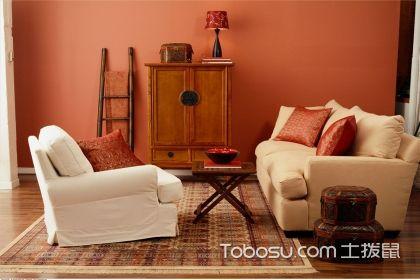 简约中的精致,现代简约客厅装修技巧分享