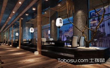昆明餐厅装修设计,四款特色餐厅设计