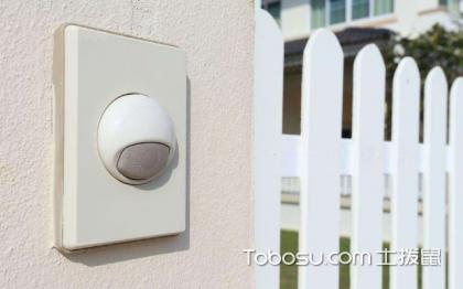 门铃安装攻略,门铃安装注意事项