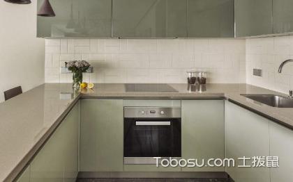 厨房布置平面图,打造不一样的厨房空间
