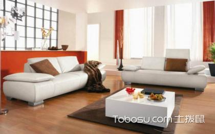 客廳沙發應該怎么放好,這樣擺放最合適