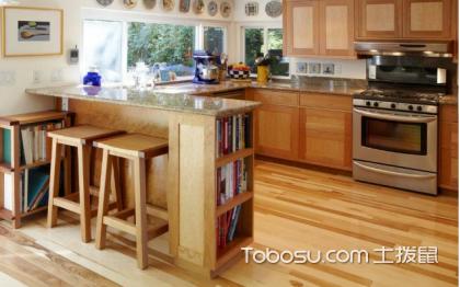 家庭吧臺裝修效果圖,感受創意的空間