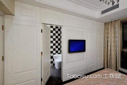 卫生间隐形门的设计特点,想做隐形门这几点一定要了解