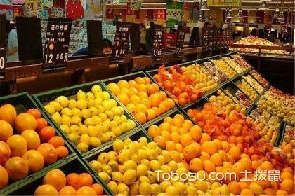小型水果店怎么装修比较好,小型水果店装修注意事项
