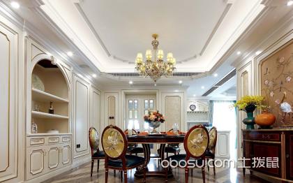 300平大平层装修效果图,最温馨的空间打造