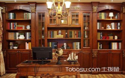 定做书柜的优势,定做书柜需要注意什么?
