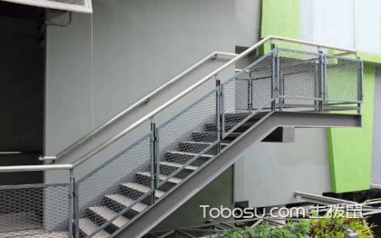 楼梯高度标准尺寸,楼梯详细尺寸介绍