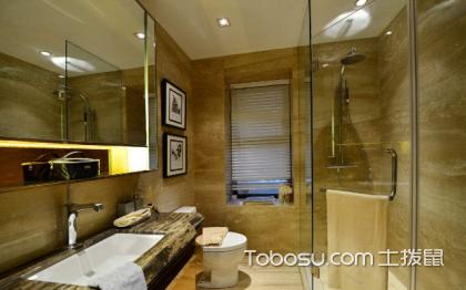 淋浴房最小尺寸是多少,淋浴房都有哪些形状?