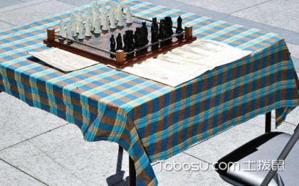 桌布好看还是桌旗好看?哪个更加实用呢?