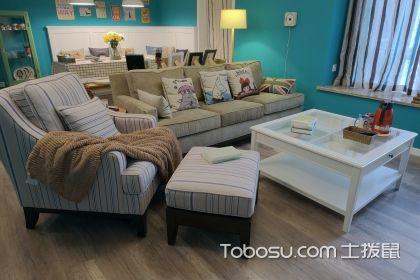 50平米的房子装修图,最舒适的空间打造