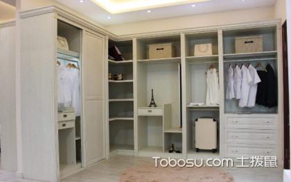 影响定制衣柜价格因素有哪些?你知道多少?