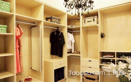衣柜深度一般是多少,最符合审美的衣柜设计