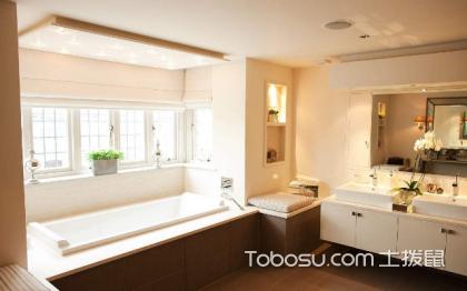 卫浴设计时注意事项,最实用的干货介绍