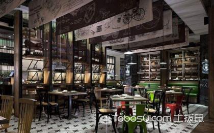 素食餐厅设计,让空间更加丰富多彩