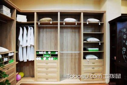 品牌衣柜板材有哪些,不同的衣柜板材有哪些特点