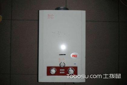 热水器打不着火的原因有哪些?具体问题具体分析很重要