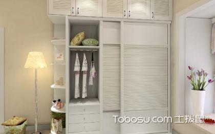 卧室衣柜设计注意事项,如何设计更实用呢?
