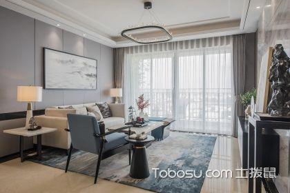 室内装修窗帘效果图大全,6款不同风格窗帘效果图
