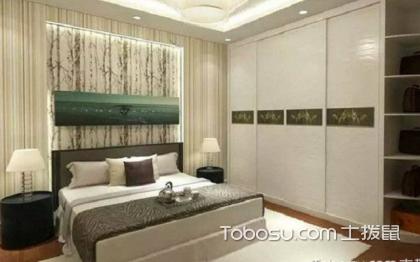 2018新款臥室衣柜效果圖,這幾款設計怎么樣?