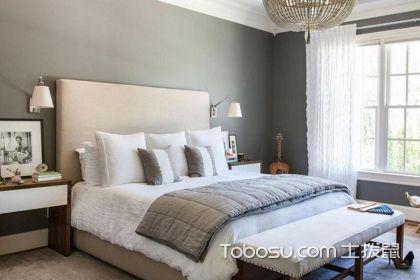 床头壁灯安装步骤,简单五步轻松安装