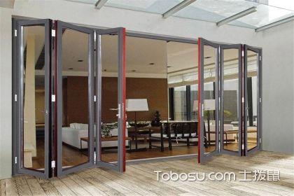 折叠门多少钱一平方,折叠门如何选购