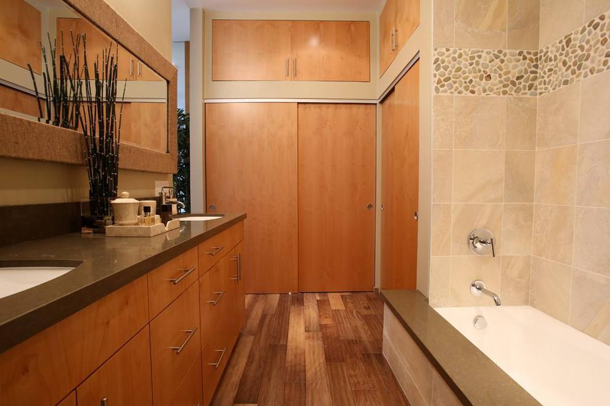 卫生间门用什么颜色好,卫生间门的颜色有什么风水讲究