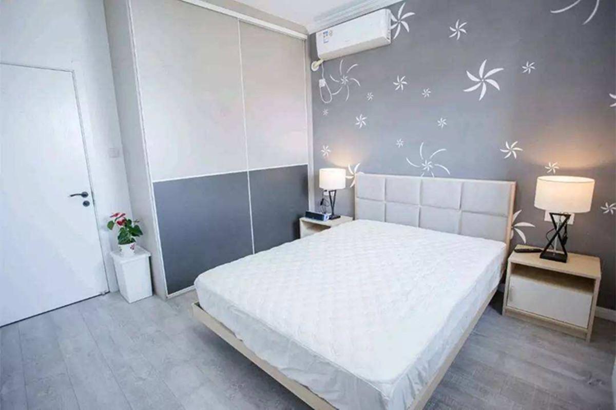 床头对厕所门化解方法,注重设计才能更好生活