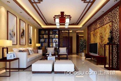 新中式U乐国际别墅u乐娱乐平台方法,如何打造的新中式U乐国际别墅