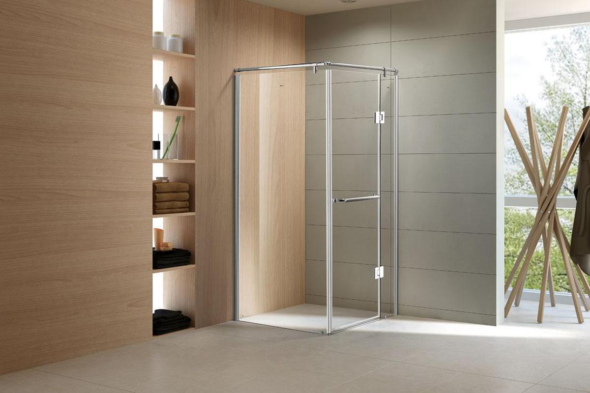 什么是简易淋浴房,简易淋浴房如何选购