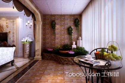 现代阳台窗帘图片装修欣赏,让你家的阳台更有风采