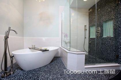 卫生间淋浴房效果图,卫生间淋浴房装修注意事项
