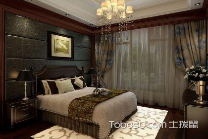 老年卧室装修效果图,老年人的卧室装修时有哪些风水禁忌