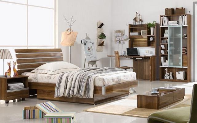 北欧风格客厅家具设计,家具设计特点介绍