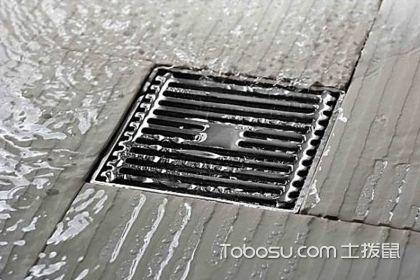 地漏安装注意事项,关于地漏你了解多少