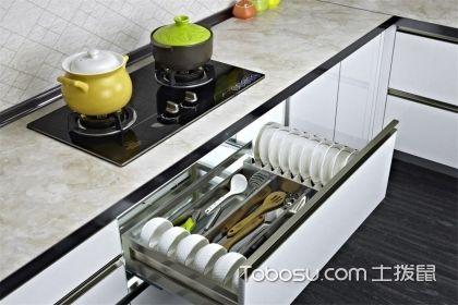 廚房拉籃怎么安裝?廚房拉籃怎么保養