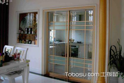 厨房移门效果图,快来看这些美丽又实用的移门设计