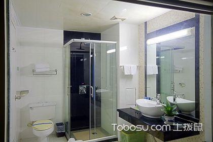 淋浴房宽度是多少,淋浴房要如何保养