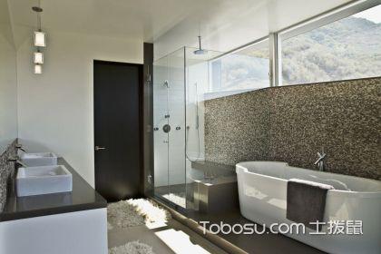 衛生間裝什么門合適,如何選擇衛生間門