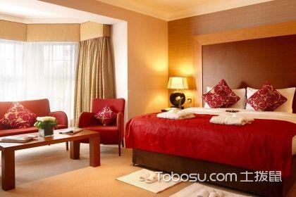 20平米婚房卧室装修,婚房卧室风水禁忌