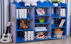 儿童书柜介绍