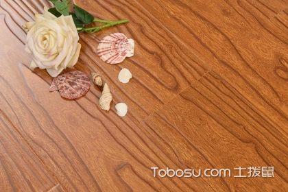 强化复合地板的铺法,铺地板之前一定要知道
