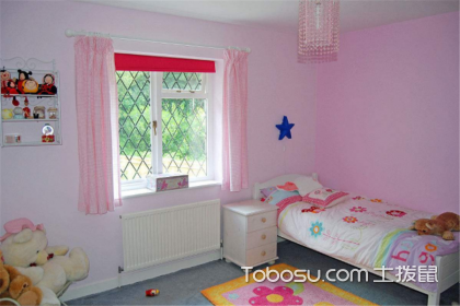 小窗戶怎么掛窗簾好看,小窗戶窗簾搭配技巧