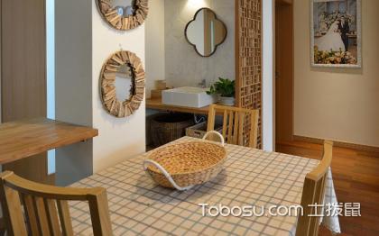 日式风格软装装饰设计图,让空间更独特