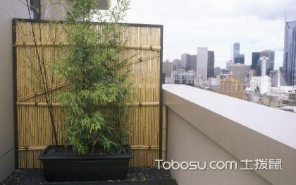 阳台花园案例,不同风格阳台花园