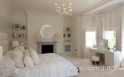 白色家具如何保养?白色家具搭配什么地板?