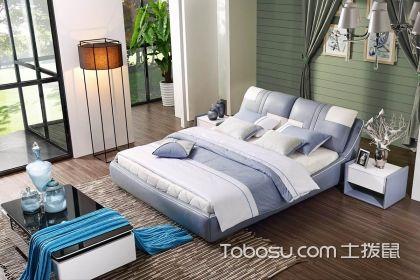 臥室床擺放禁忌知識介紹,正確擺放帶來家居好風水