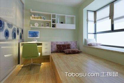 小房间榻榻米图片欣赏,让你的房间超实用